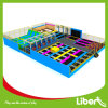 Customized Design Liben Indoor Trampoline Park with Dodge Ball