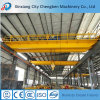 Electric Double Girder Overhead Crane 10 Ton with Hoist