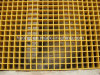 Fiber Glass, Light Weight FRP/GRP Gratings