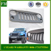 for Jeep Wrangler Black Front Grilles 97 98 99 00