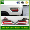 Back Bumper Fog Lamp Kits Replacement for Nissan Patrol