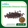 High Quality Schisandra Chinensis (turcz.) Baill. Fruit Extract Powder/Schisandra Berries Extract