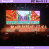 Indoor Display Screen Rental LED Video Wall for Advertising