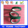 Width: 50mm Thickness: 0.06mm Length: 33m Green Single Sided High Temperature Heat Resistant Pet Tape