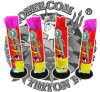 Cuckoo Fountains Fireworks Factory Direct Price