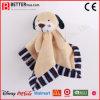 En71 Plush Dog Soft Baby Comforter