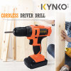 18V Cordless Screw Driver Drill-Kd30 From Kynko Power Tools