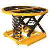 500kgs Palletpal Lift Table Lever Loader