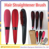 2016 Lately 100% Original Nasv Profession Brush Hair Straightener Comb