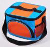 Multi Color Ice Cooler Bag with Side Net Pocket