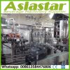 4000bph Automatic Glass Bottled Hot Juice Filling Machine