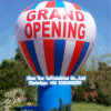 Customized Giant 10m Inflatable Advertising Balloon for Outdoor Event