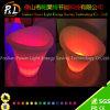 Nightclub Bar Flashing Glowing Waterproof LED Wine Ice Bucket