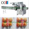 China Quality Hamburger Horizontal Flow Wrapping Machine