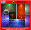 Sound Actived Colorful LED Crystal Magic Ball Lxg115