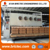 High Production Clay Brick Tunnel Kiln in Brick Factory