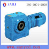 SA Series Helical Worm Gear Reducer