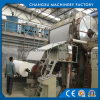 10t/Day Toilet Paper/Tissue Paper/Napkin Paper/Lavatory Paper Machinery