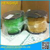 ABS/PLA Filament for 3D Printer 17.5/3mm Filament RoHS Approval