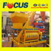 Js Series Twin Shaft Hydraulic Concrete Mixer with Factory Price