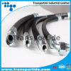 Flexible Oil Rubber Hose Pipe Hydraulic Hose Assembly