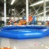 Inflatable Swimming Pool for Family Use