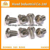 Thread-Locking Pan Head Phillips Machine Screw
