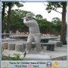 Customize Designer Large Natural Granite Stone Figure Sculpture