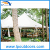 150 Seated People 40′ Outdoor Events Pole Tent