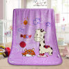 Cute Designs Soft Children Blankets Cheap Blankets
