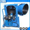 Double Barrel Pay-off Wire Making Machine Cable Equipment
