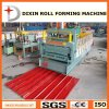 Hebei Dixin Roof Metal Sheet Rolling Machine with Low Price