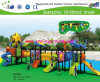 Outdoor Playground, Children Playground, Combination Outdoor Slide (HC-8301)