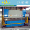 Metal Sheet Folding Machine with USA Omega Valves