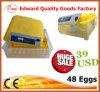 CE Passed Chicken Egg Incubator Household Mini (48 Eggs) Automatic Incubator