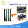 Ferrotic, Tic Industrial, Custom Titanium Parts
