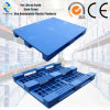 China Specialized Factory Heavy Duty Food Industry Easy to Clean Plastic Pallet