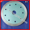 105mm Turbo Diamond Saw Blade for Construstion and Road