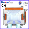 Diesel Burner EPS Panel CE Quality Car Spray Booth