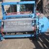 Top Quality Automatic Once-Through Crimped Wire Mesh Weaving Machine