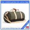 Small Canvas Sports Duffel Bag for Gym