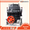 40-500tph Fixed Stone Crushing Plant-Cone Crusher