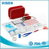 CE FDA Approved Travel Medical First Aid Kit Bag