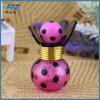 Lovely Ladybird Glass Perfume Bottles for Derecoration