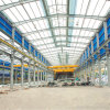 Jinyu Steel Structure Building Construction