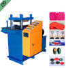 Lx-S07 High-Tech Rational Solid Silicone Brand Shaping Machinery for Puller Head Making