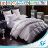 0.78d Virgin Microfiber 6D Ball Fiber Quilted White Hotel Comforter