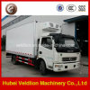 Dongfeng Hot 4X2 Refrigeration Truck