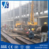 Hot Sale China Qingdao High Quality Chinese Low Cost Prefabricated Steel Frame Building