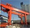 Low Cost 50-100 Ton Simple Truss Shipbuilding Gantry Crane